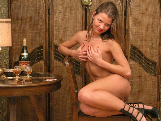 hottest nude female actress